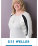 Dee Weller - Office Manager/Chiropractic Assistant